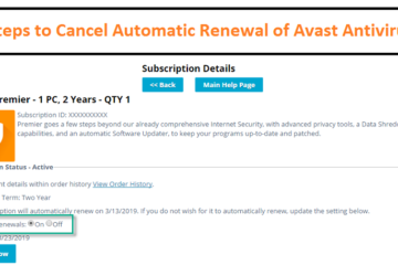 Cancel-Avast-Auto-Renewal